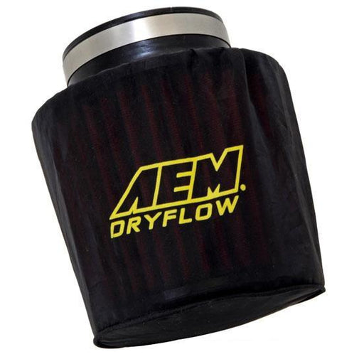 AEM DryFlow Air Filter Wrap-Air Filters-Speed Science
