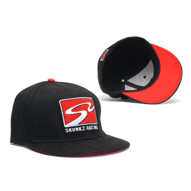 Skunk2 Flex Fit Racetrack Hats-Hats-Speed Science