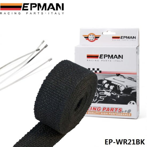 EPMAN Heat Shield Wrap-Heat Protection-Speed Science