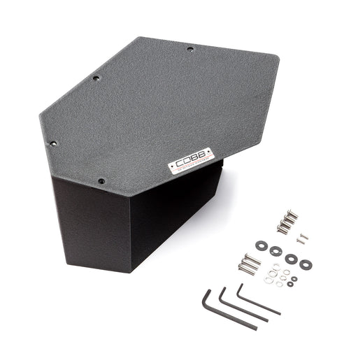 COBB MS3 Air Box Kit - Gen 1-Cold Air Boxes-Speed Science