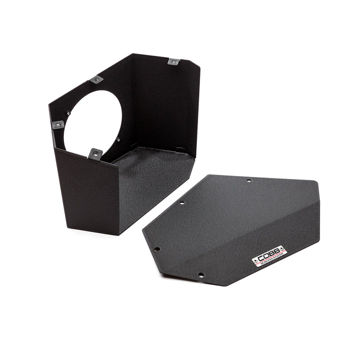 COBB MS3 Air Box Kit - MS3 Gen 2-Cold Air Boxes-Speed Science