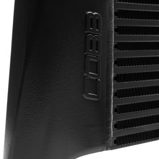 COBB Ford Front Mount Intercooler Black F-150 Ecoboost Raptor / Limited 3.5L / 2.7L