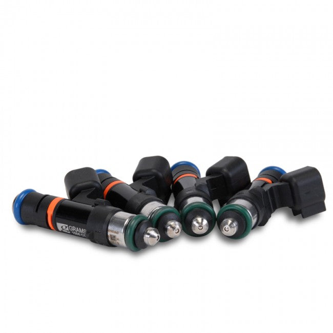Grams Performance 1000cc Injectors - Nissan S13, S14, S15, SR20, G20-Fuel Injectors-Speed Science