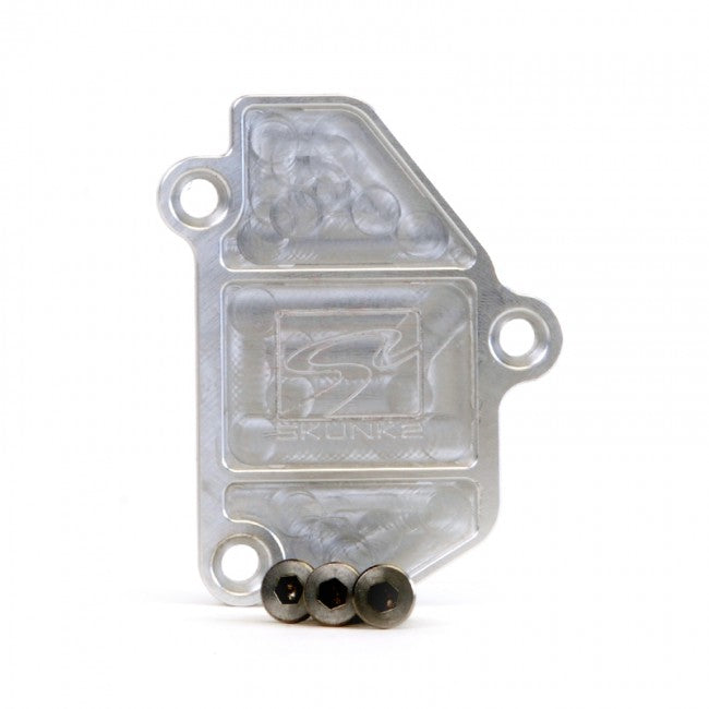 Skunk2 V-tec Solenoid Block Off Plates - B Series-V-Tec Solenoids & Covers-Speed Science