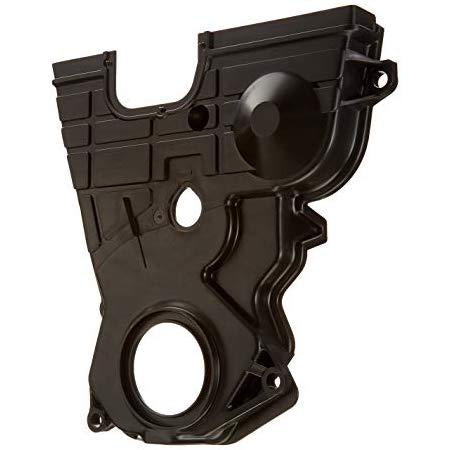 Honda Genuine USDM Lower Timing Cover - Outer B Series-Engine Covers-Speed Science
