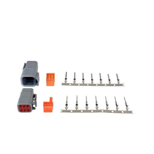 AEM DTM-Style 6-Way Connector Kit