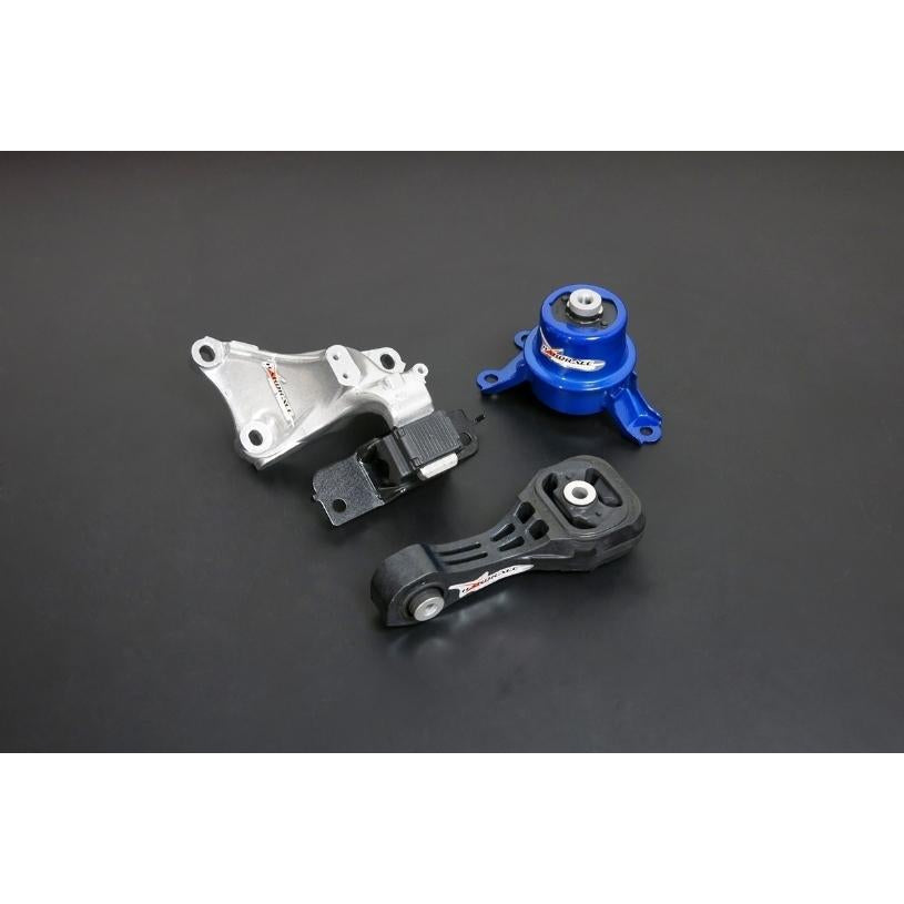 Hard Race Hardened Engine Mount (Race Version) Honda, Jazz/Fit, Gk3/4/5/6