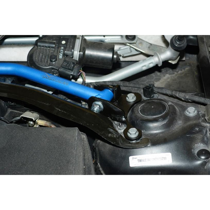Hard Race Front Strut Bar Skoda, Superb, B8 3V 16-Present