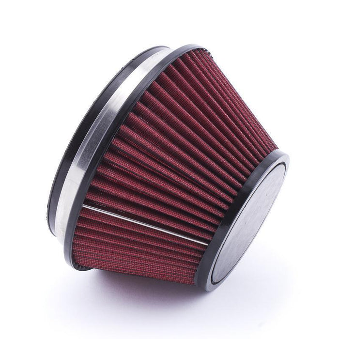 "Hybrid Racing Universal 3.5"" Velocity Stack & Filter-Air Filters-Speed Science"