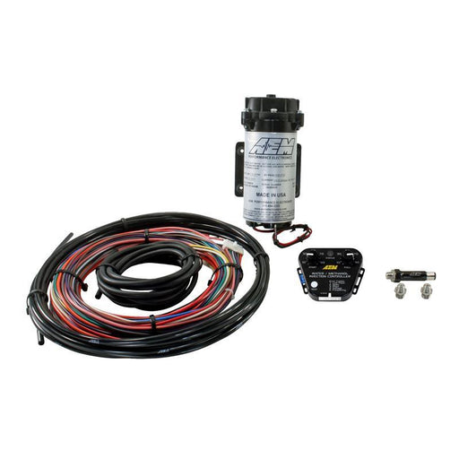 AEM V3 Water/Methanol Nozzle and Controller Kit