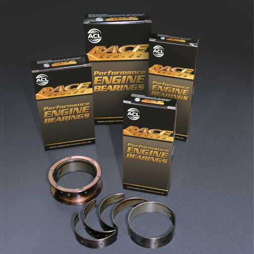 ACL Main Bearing Set - D16/H22/H23/F23-Engine Bearings-Speed Science