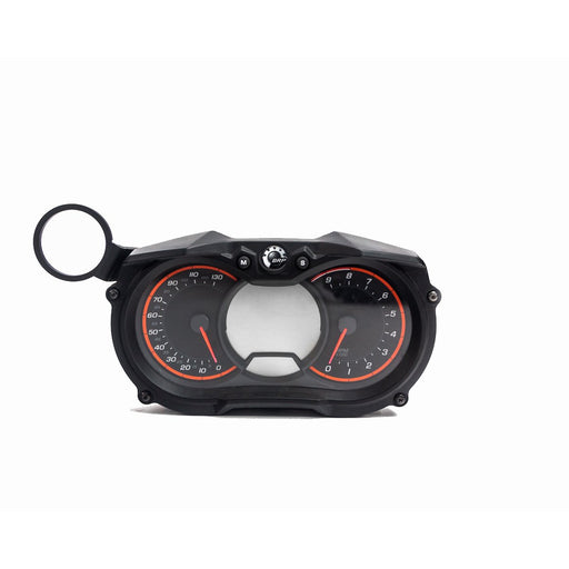 Agency Power Modular Gauge Pod Can-Am Maverick X3 Turbo DS RS | Single Pod