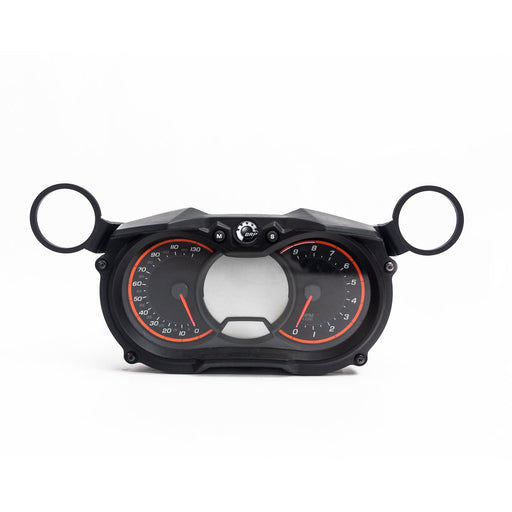 Agency Power Modular Gauge Pod Can-Am Maverick X3 Turbo DS RS | 2 Dual Pods