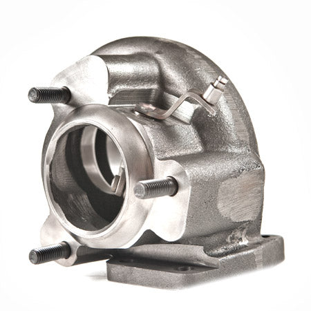 ATP Turbo Cosworth Style T3 Internally Wastegated Exhaust Housing
