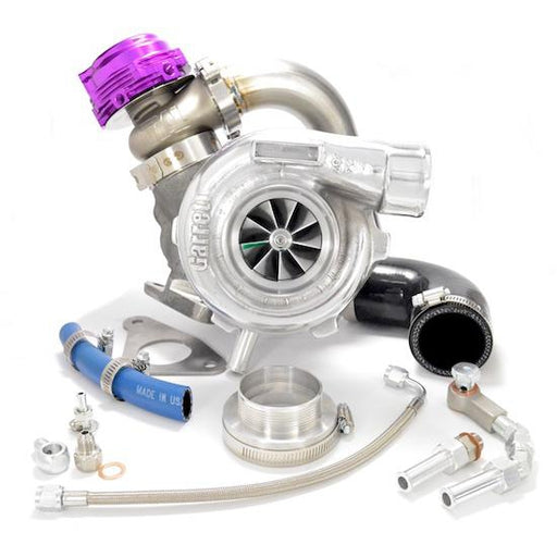 ATP Turbo GEN2 - GTX3071R Subaru WRX/STI Bolt-On Stock Location + TiAL MV-R Wastegate & Dumptube Package