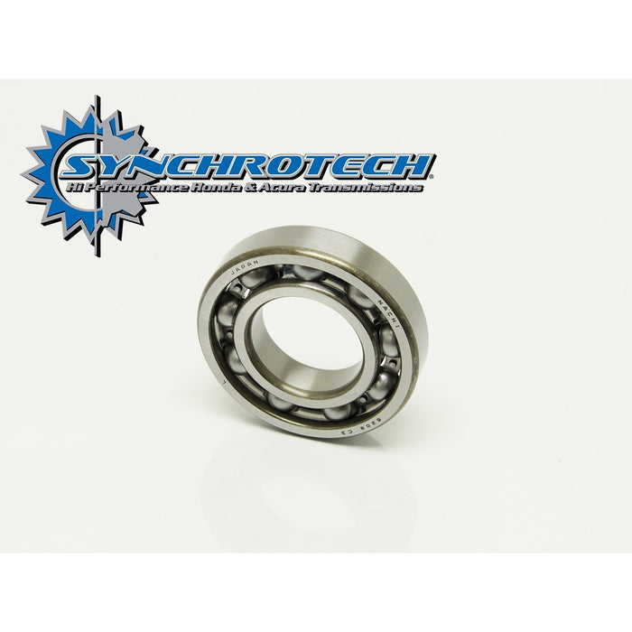 Synchrotech Diff Bearings - B16a Cable/Hydro w' OEM Viscous LSD & K Series-Bearings & Seals-Speed Science