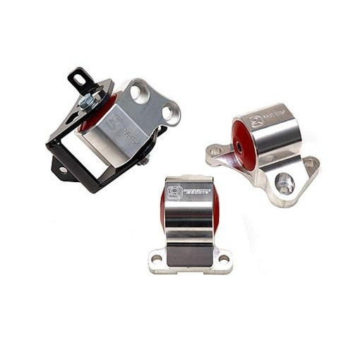 Innovative Mounts Billet Engine Mount Kit - EK B/D Series-Engine Mounts-Speed Science