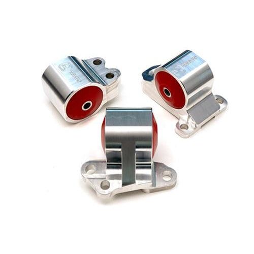 Innovative Mounts Billet Engine Mount Kit - EG/DC 3 Post B Series-Engine Mounts-Speed Science