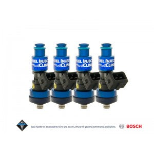 1650cc FIC Honda S2000 Fuel Injector Clinic Injector Set (High-Z)