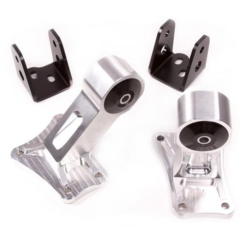 Innovative Mounts Billet Engine Mount Kit - S2000-Engine Mounts-Speed Science