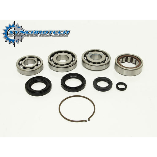 Synchrotech Bearing & Seal Kit - K Series-Transmission Rebuild Kits-Speed Science