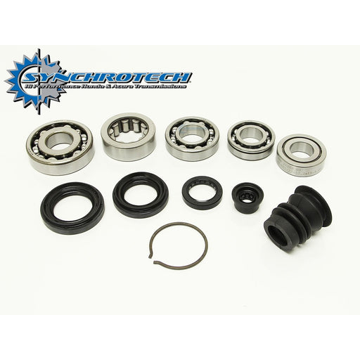 Synchrotech Bearing & Seal Kit - B Series-Transmission Rebuild Kits-Speed Science