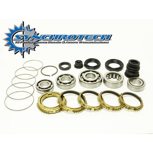 Synchrotech Rebuild Kit - B Series Cable-Rebuild Kits-Speed Science
