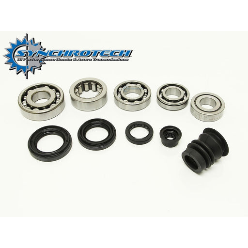 Synchrotech Bearing & Seal Kit - H22A/F20B-Transmission Rebuild Kits-Speed Science