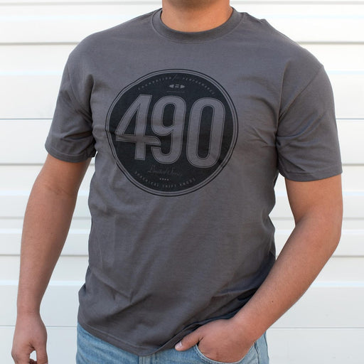 BLOX Racing 490 T-Shirt Unisex