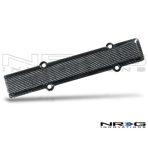 NRG Carbon Fibre Spark Plug Cover - B Series-Coil/Wire Covers-Speed Science