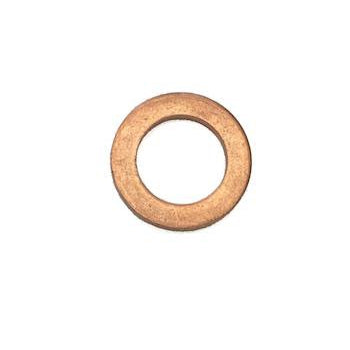ATP Turbo 7/16 diameter Copper crush Washer (gasket) for OIL FEED PORT GT GTX G Series