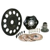 Tilton Chevy Clutch Flywheel Assembly