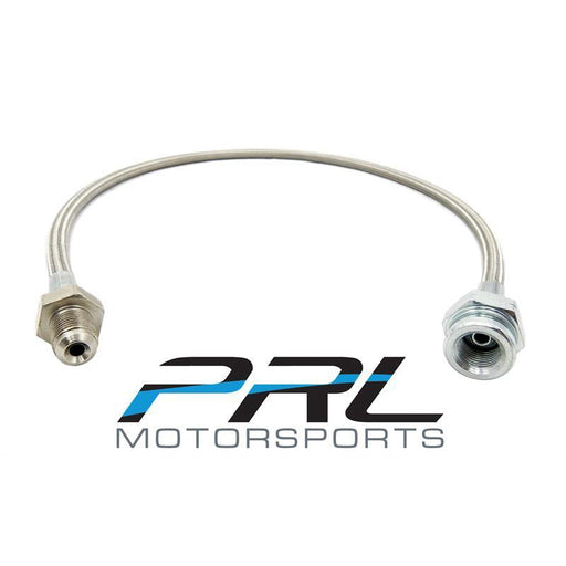 PRL Motorsports Stainless Clutch Line  8th / 9th Gen Civic