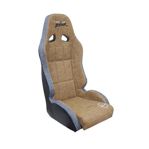 NRG Innovations Defender Suspension Seat