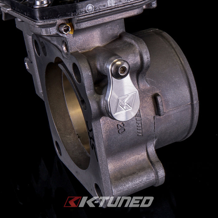 K-Tuned MAP Port Plug-Throttle Bodies-Speed Science