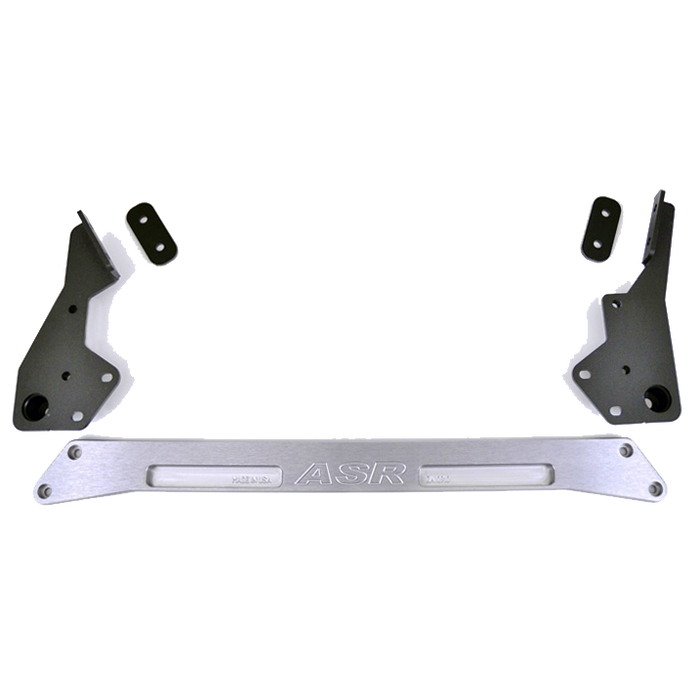 ASR Subframe Brace - Honda EF Civic/Crx-Subframes & Braces-Speed Science