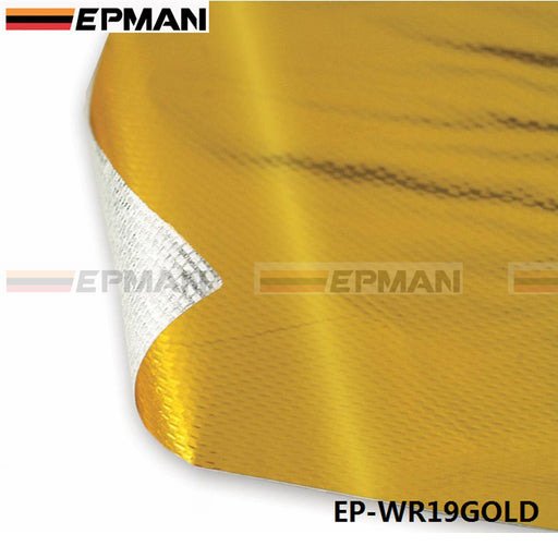 EPMAN Gold Reflective Heat Tape (1200x620)-Heat Protection-Speed Science