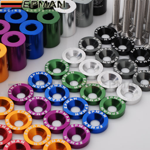 EPMAN Billet Bonnet Spacers-Bonnet Spacers-Speed Science