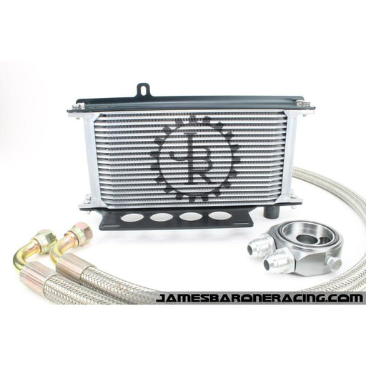 JBR 2013 & Up Focus ST Oil Cooler Kit