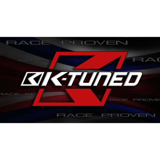 K-Tuned K-Tuned Shop Banner - 1425 x 550