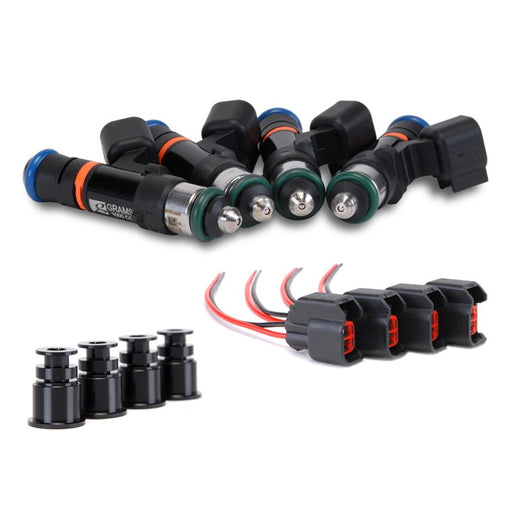 Grams Performance 1000cc Injectors - K Series + AP2 S2000-Fuel Injectors-Speed Science