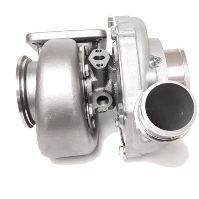"ATP Turbo GEN2 - Garrett GTX3071R Turbo w/ Divided 1.06 A/R T4 Turbine Housing w/3"" V-Band Exit"