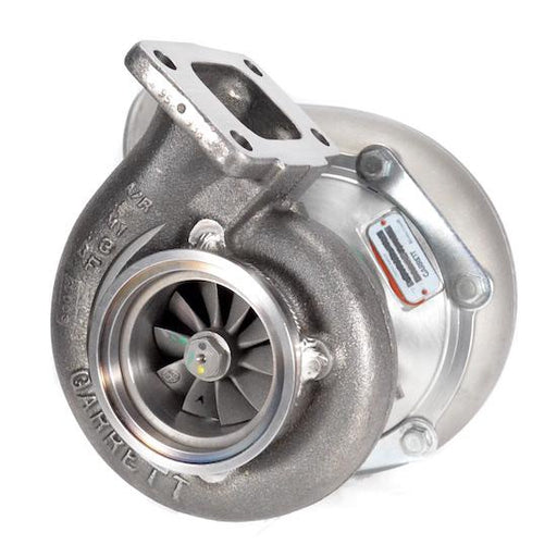 "ATP Turbo Garrett GTW3684R (aka GTW6262R) - 62mm BB Turbo, .82 A/R, T3 Inlet, Welded GT 3"" V-Band Outlet"