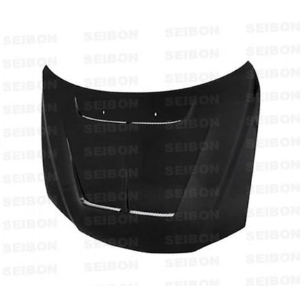 Seibon TM-Style Carbon Fiber Hood For 2003-2008 Mazda 6