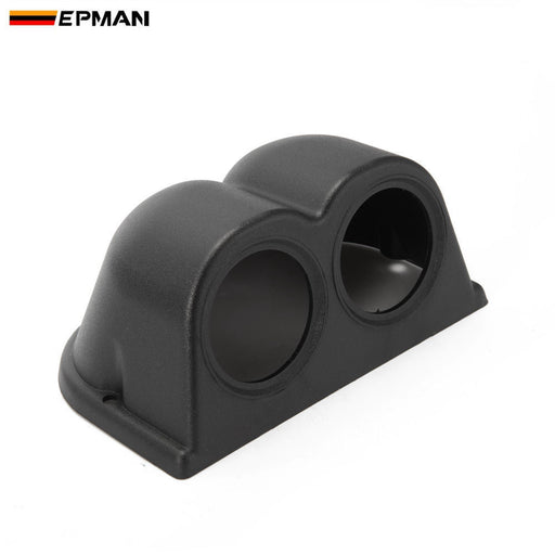 EPMAN Dual 52mm Gauge Mount-Gauge Accessories-Speed Science