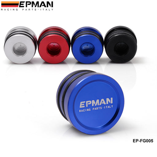 EPMAN Block Plug - B Series-Block Plugs & Fittings-Speed Science