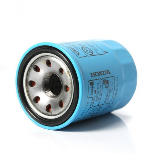 Honda Genuine Oil Filter-Oil Filters-Speed Science