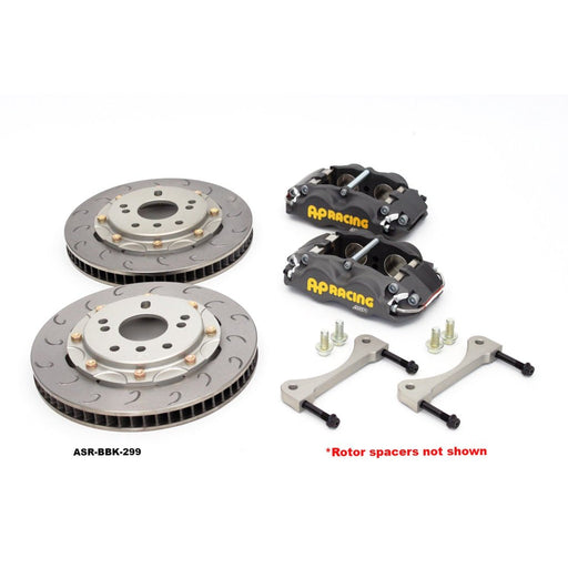ASR X AP RACING BIG BRAKE KIT 299MM