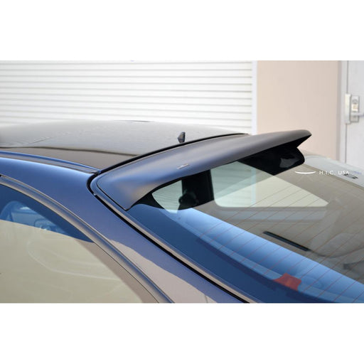 HICUSA Rear Visor - Integra DC/DB-Visors-Speed Science