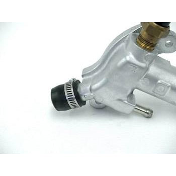 K-Tuned Heater Hose Delete Cap-Fittings & Adaptors-Speed Science